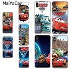 MaiYaCa Cars cartoon...