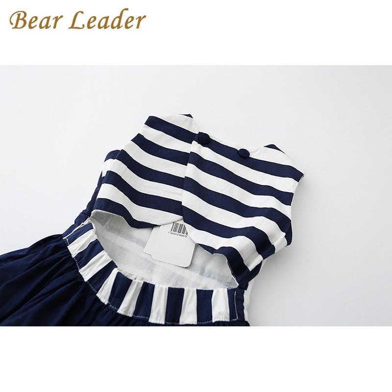 bear leader