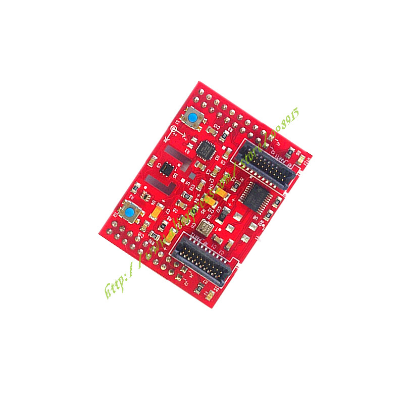 Free Shipping TI Genuine Sensor Hub BoosterPack BOOSTXL-SENSHUB