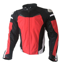 Dain Motorcycle Racing Moto Jackets Motocross Mens Jacket With Protector Speed ​​drop Jersey chaqueta moto