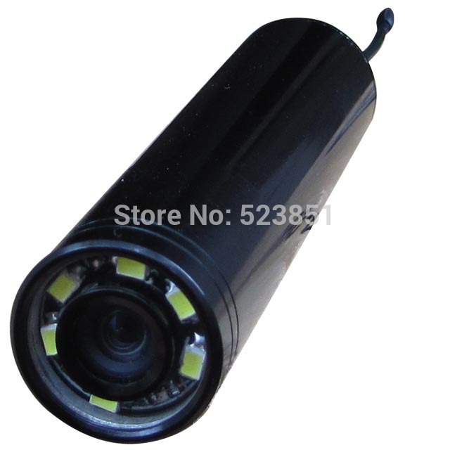 480TVL 720 x 560pix 2.4G Wireless Inspection Camera Mini Wireless Endoscope Home Security Camera ...