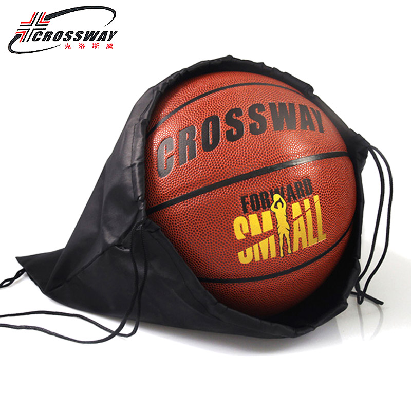 CROSSWAY 10 pièce / lot Ball Sacs Sports de plein air Épaule Portable Sac Case Football Soccer Volleyball Basketball Sac Formation