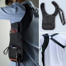 Anti-Theft Underarm Shoulder Bag