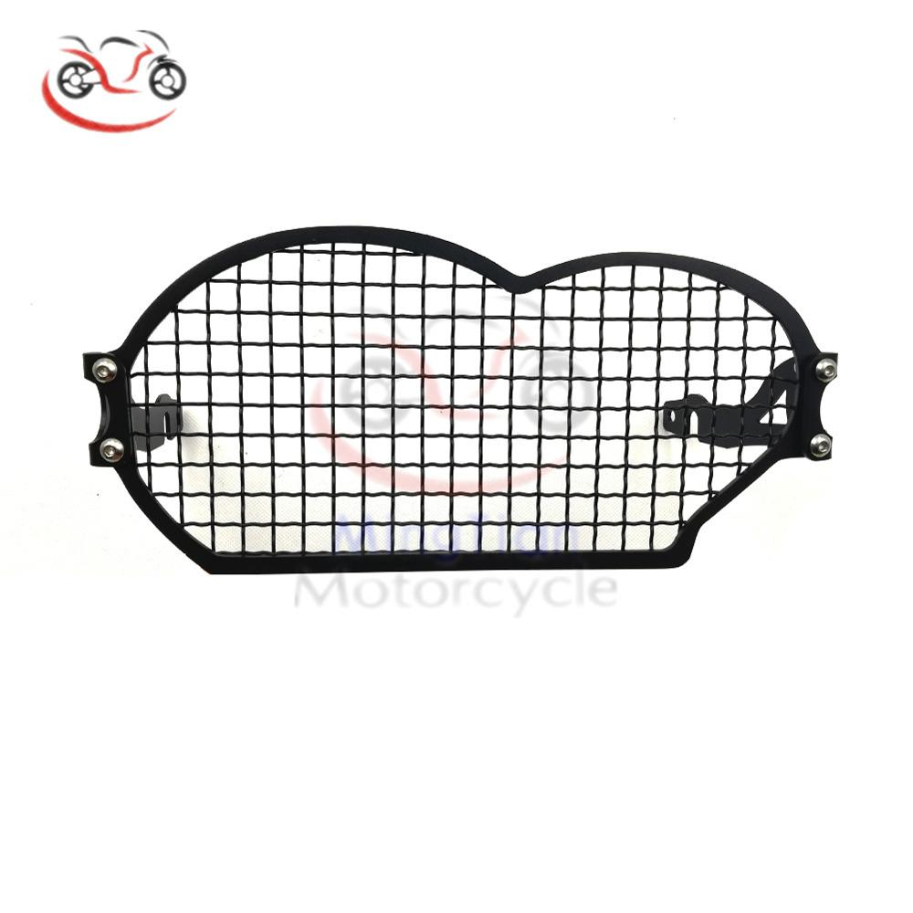 For BMW R1200GS Grille Headlight Protector Guard Lense