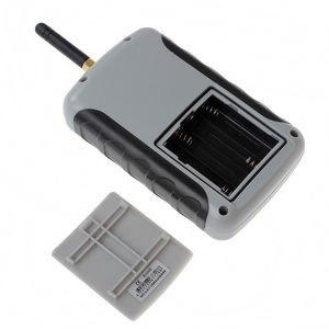 Image 4 - English Menu Lucky FFW718 Wireless Portable Fish Finder 40M/120FT Sonar Depth Sounder Alarm Ocean River Lake