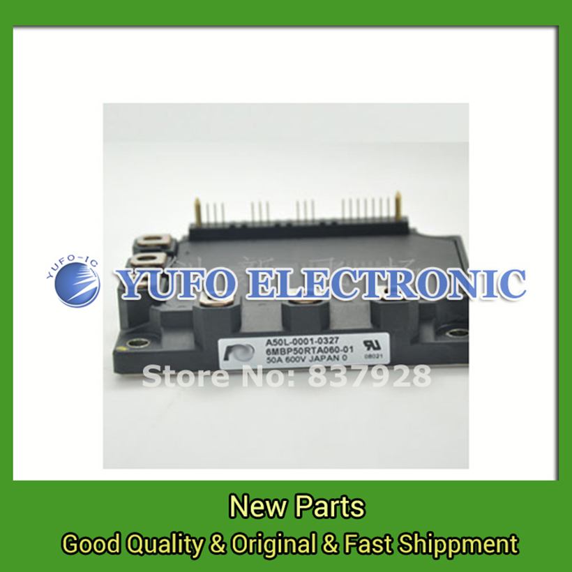 Free Shipping 1PCS 6MBP50RTA060-01 6MBP50RTA060F-01 FUJI Fuji new electricity power module YF0617 relay [100%] the new imported genuine 6mbp50rh060 01 6mbp50rta060 01 billing