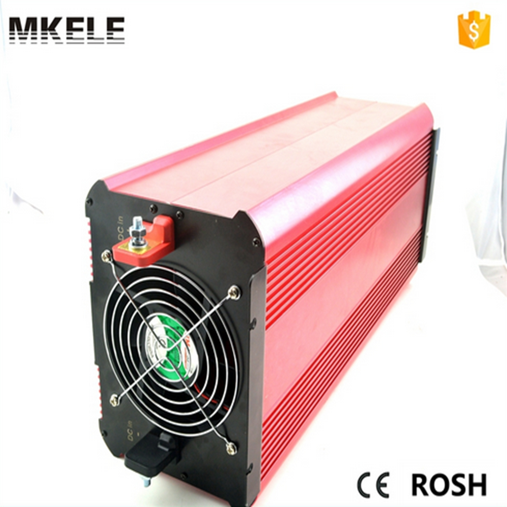 MKP4000-482R hgih power pure sine wave 48vdc 220v/230vac power inverter 4000 watt power inverter used in solar power inverter dhl ems used used t verter inverter n2 203 m 2 2kw 220v tested