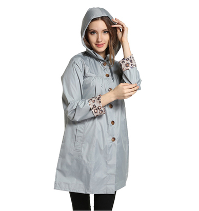 Popular Women's Raincoat-Buy Cheap Women's Raincoat lots ...