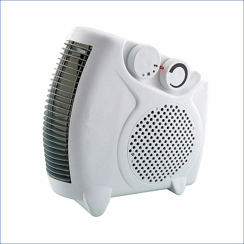 Energy Saving Third Gear 220v Small Fan Heater For Home