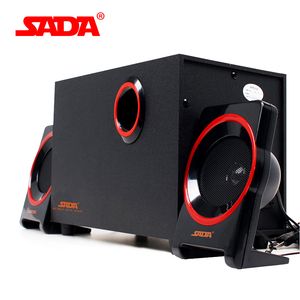 SADA SL-8018 Multimedia PC Min