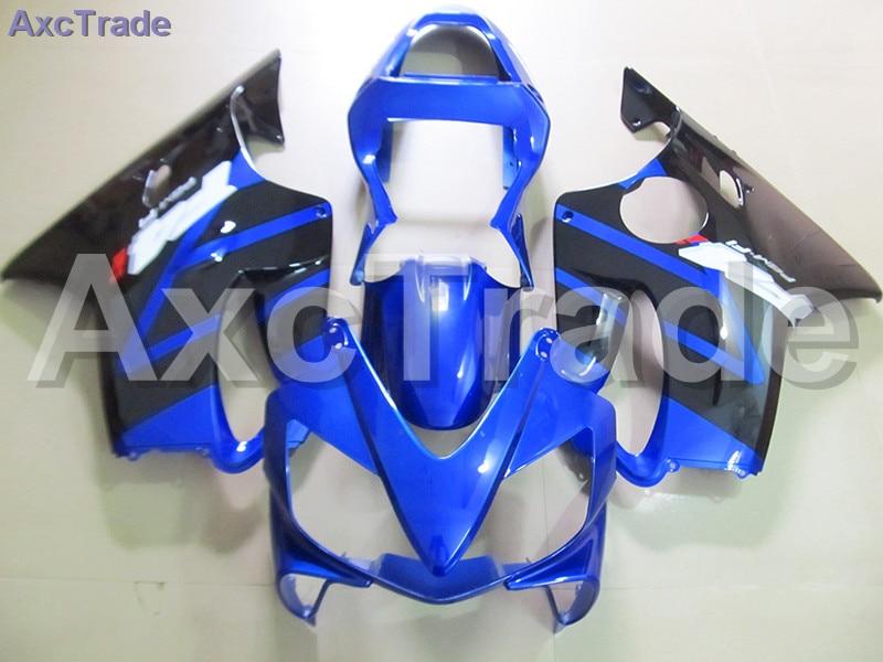 Motorcycle Fairing Kit For Honda CBR600RR CBR600 CBR 600 F4i 2001-2003 01 02 03 Fairings kit High Quality ABS Plastic Blue C145 unpainted fairing kit for honda cbr 600 rr f4i 2001 2002 2003 cbr600rr cbr600 rr f4i 01 03 02 motorcycle injection mold fairings