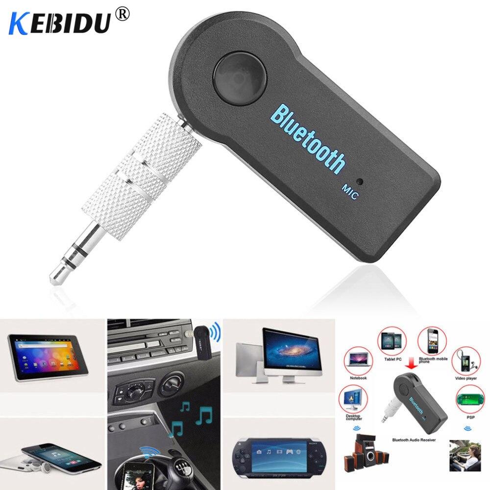 kebidu wireless bluetooth receiver adapter universal. Black Bedroom Furniture Sets. Home Design Ideas