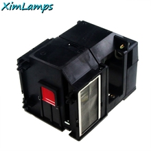 SP-LAMP-009 Replacement Projector Lamp/Bulbs with Housing for INFOCUS SP4800 X1 X1A C109 ASK C110