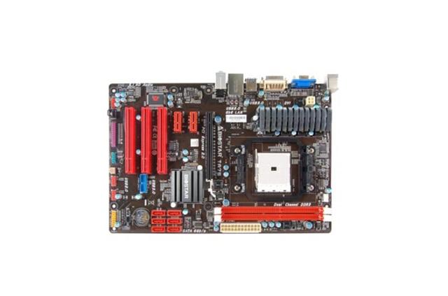 BIOSTAR TA75 REALTEK LAN DRIVER PC