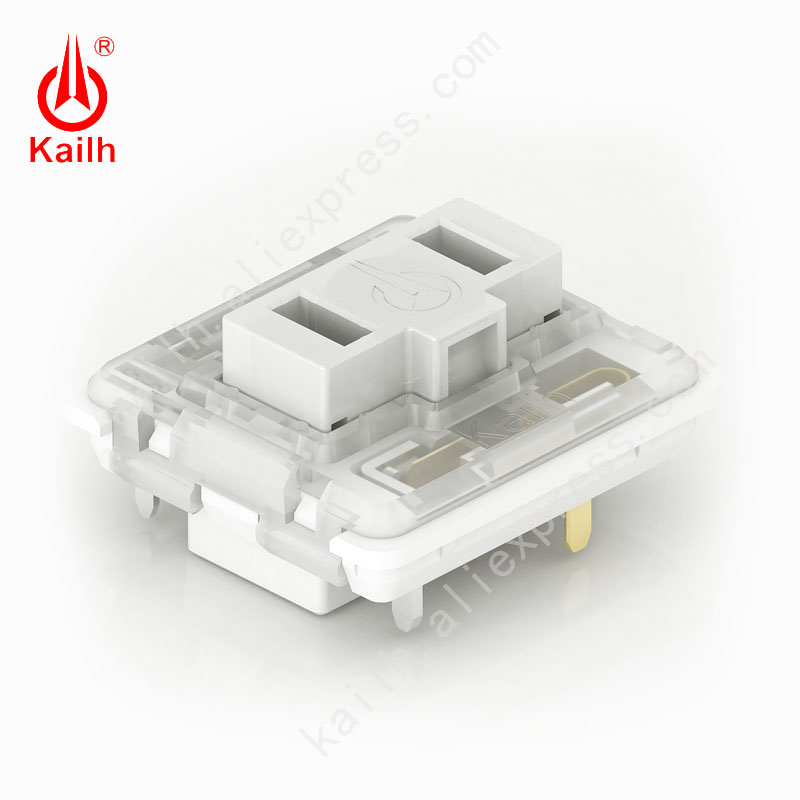 Kailh Low profile Mechanical Keyboard Switch,keyboard switch for laptop,click ,total travel :1.2mm