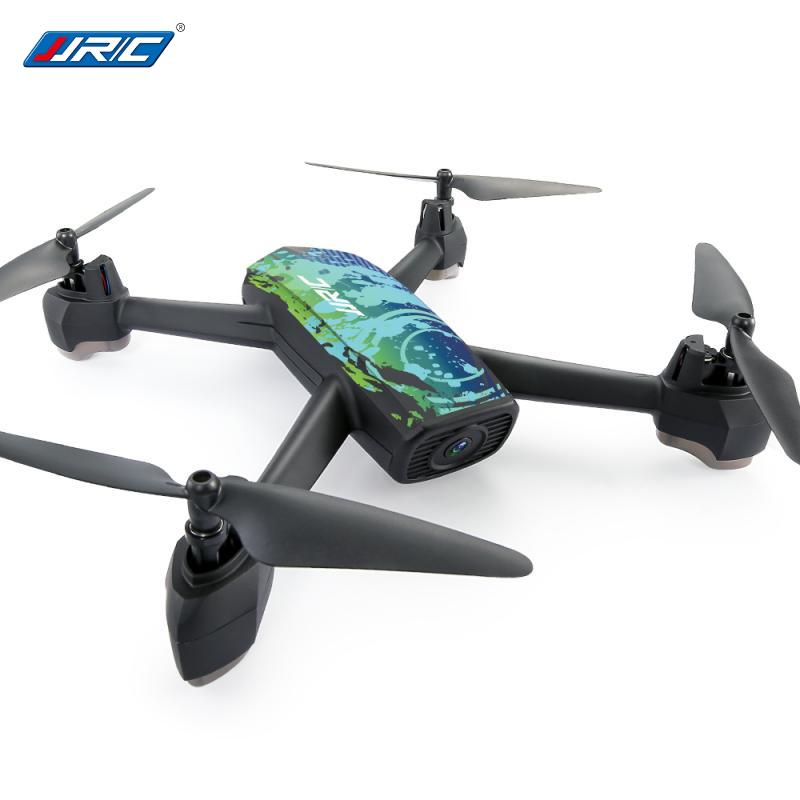 JJR/C H55 RC Quadcopter Wifi Drone With 720P Camera GPS Fixed Point Mini Drone with Camera jjr c jjrc h43wh h43 selfie elfie wifi fpv with hd camera altitude hold headless mode foldable arm rc quadcopter drone h37 mini