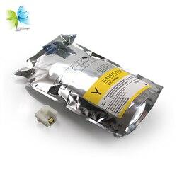 Winnerjet T741X HDK Bag sublimacja tusz z czip do urządzeń firmy Epson SureColor F6200 F7200 F6270 F7270 F9200 F9270 F9330 F9370 drukarki