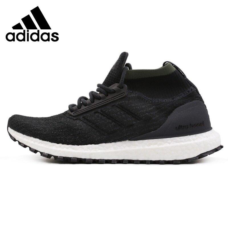 Nouveauté originale 2018 Adidas UltraBOOST tout Terrain unisexe chaussures de course baskets