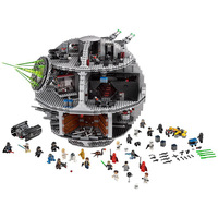 Lepin 05063 4016PCS Star Series New Death Star 3 Children Assembled Science And Technology Education Toy