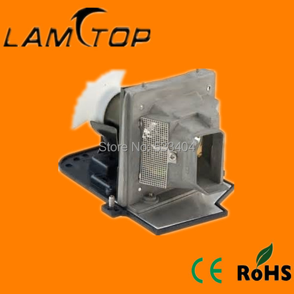 LAMTOP projector lamp with housing/cage 310-8290 fit  for 1800MP lamtop projector lamp with housing cage 317 2531 for 1210s