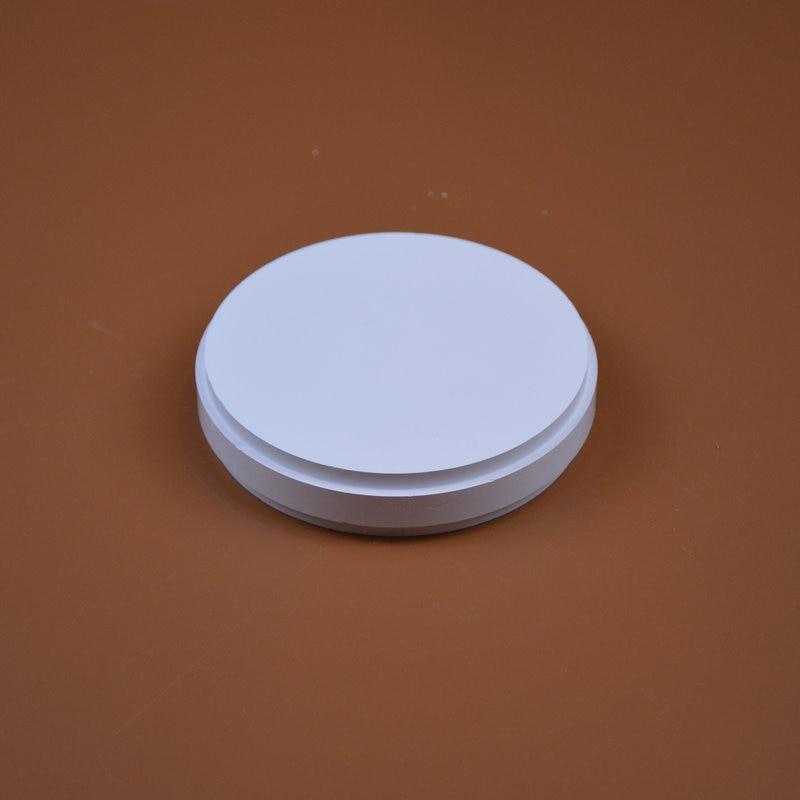 Hot 1 pz ST HT OD98 * 16/18/20 MM Zirconia Dentale Blocchi Aperto CAD CAM mulino sistema per Fare Porcellana Denti Zirconio Blocchi di Ceramica