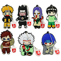 New arrival pen drive cartoon uzumaki naruto 4gb 8gb 32gb 64gb usb flash drive 16gb USB 2.0 creativo Memory stick pendrives