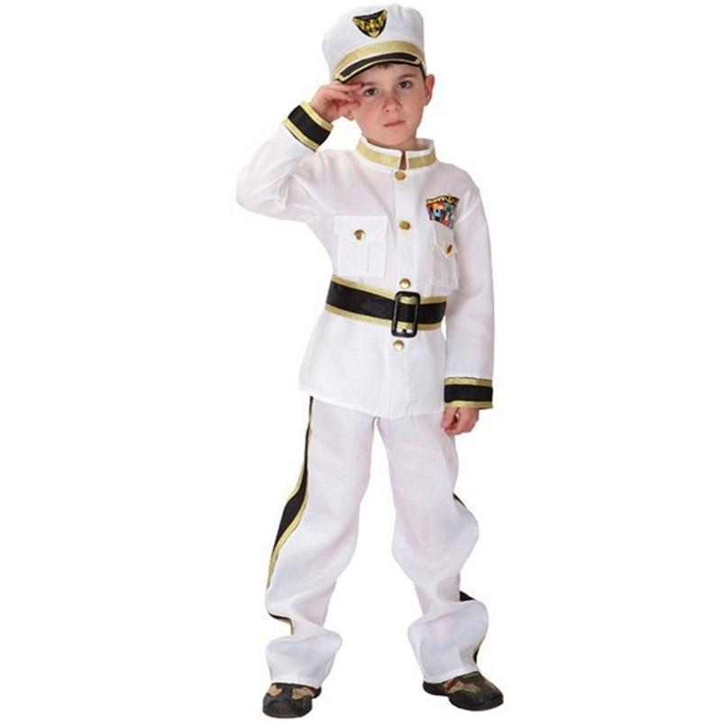 Uşaqlar Dəniz Donları Oğlanlar üçün Milad Karnavalı Halloween - Karnaval kostyumlar - Fotoqrafiya 3