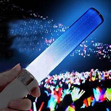 15 флюоресцентные цвета, неоновые вечерние подарки, светильник для клуба/свадьбы/вечерние украшения дома, аксессуары, Прямая поставка