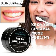 лучшая цена BellyLady Natural Bamboo Charcoal Teeth Whitening Powder Whiten Tooth Powder Oral Hygiene Cleaning