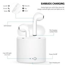 ISKAS Bluetooth Headset Music Suporte De Celular Dynamic New Technology Electronics Phone Wireless 5.0 TWS