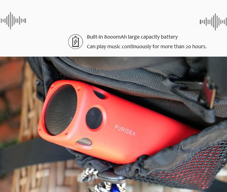 flashlight Bluetooth charging strong 2
