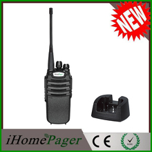 Mini widely used 100 mile walkie talkie 10W New Model Transceiver 16channels VHF 136MHz – 174MHz UHF400MHz – 480MHz