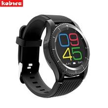 G8 Kids font b Smartwatch b font Bluetooth 4 0 SIM Call Message Reminder Heart Rate