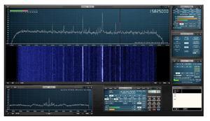 Image 5 - Large bande Récepteur SDR 1kHz ~ 2GHz 14bit msi SDRPLAY RSP1A SDR PLAY Radio AM FM HF SSB CW récepteur Pleine bande Radioamateur