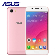ASUS Zenfone Pegasus 3 s Max ZC521TL 64 GB ROM 3 GB RAM 5,2 zoll Android 7.0 Fingerprint 13MP 5000 mAh 4G LTE Octa-core-handy telefon
