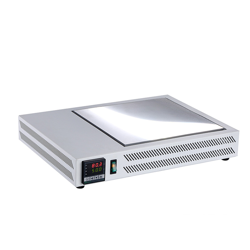 HT-X2020 Heating table constant temperature Taiwan package side constant temperature Taiwan anti - hot heating table