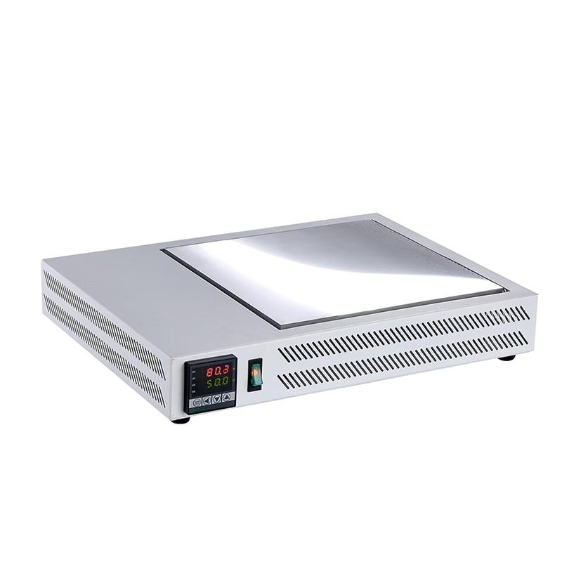 HT-X2020 fűtőasztal állandó hőmérsékletű tajvani csomagoldali állandó hőmérsékletű tajvani anti - forró fűtőasztal