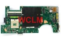 Free Shipping Brand Original G73JH Laptop Motherboard For G73 MAIN BOARD 69N0H3M12B0C 60 NY8MB1200 B0C 100