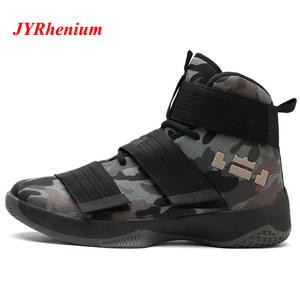fe1c5da47177 2018 Basketball Shoes For Men Ball Super Zapatos Unisex Star Sneakers