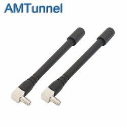 WiFi антенна 3G 4G антенна TS9 Беспроводная маршрутизатор Антенна 2 шт./лот для Huawei E5573 E8372 для PCI карты USB беспроводной маршрутизатор