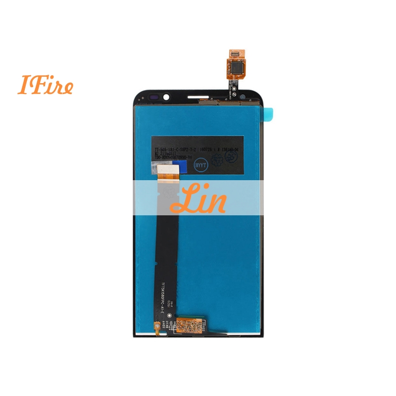1pcs IFire For ASUS ZenFone Go TV TD-LTE X013D X013DB ZB551KL LCD Display with Touch Screen Digitizer free shipping+tools