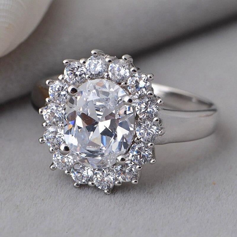 Popular Lab Created Diamond Engagement Rings Buy Cheap Lab Created Diamond En