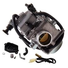 NOVA Substituição Do Carburador Para Honda TRX 350 FOURTRAX 1986-1987 TRX300 TRX350 FOURTRAX 300 1988-2000 ATV Carb TE/TM/FE/FM