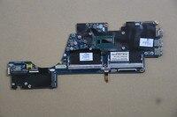 732775 501 для hp ENVY Touchsmart M6 Материнская плата ноутбука VGU00 LA 9315P с I5 4200U Процессор на борту DDR3 полностью протестирована работать идеально