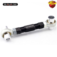 For KAWASAKI ZX-10R NINJA 2011 2012 2013 Motorcycle Rear Adjustable Suspension Drop Link Kits Lowering Links Kit