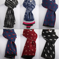 autumn winter men scarf and women cotton scarfs Swallow gird shawls and scarves