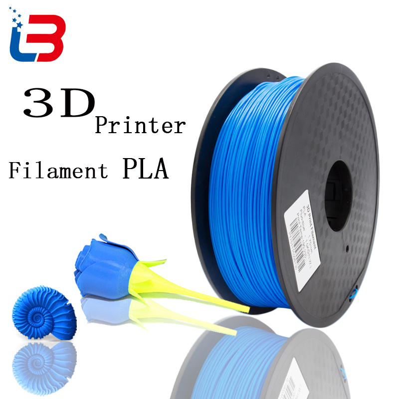 Tronxy 3D printer filament 1kg/roll 39 colors Optional PLA FILAMENT sma female to rp sma male connector 90 degree right angle rp sma male to female adapter screw the needle to sma male to female