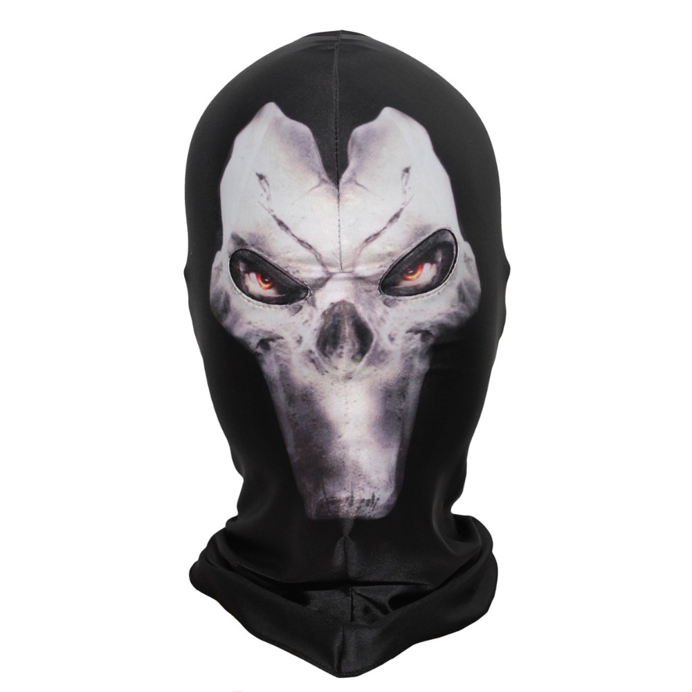 High Quality Airsoft Ghost Mask-Buy Cheap Airsoft Ghost Mask lots ...