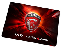 MSI mouse pad cheapest pad to mouse notbook computer mousepad HD print gaming padmouse gamer to laptop keyboard mouse mats