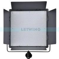 Godox LED1000W Studio Video Light Lamp For Camera Camcorder Wireless Remote White Version 5600K